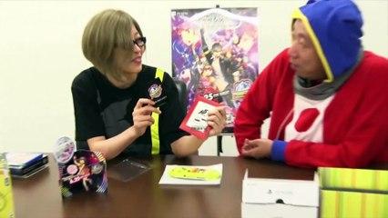 Persona 5 Special Movie Blu-ray - Annonce  de Persona 5