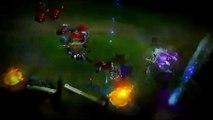 ® Risen Fiddlesticks Promo Trailer | League of Legends Skin Spotlight - MachinimaRealm