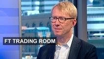 Riskier times as futures brokers vanish