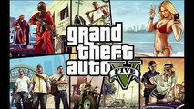 Grand Theft Auto V Hack 2015 [Grand Theft Auto 5 Working Cheat]