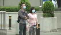 Epidémie du coronavirus Mers en Corée du Sud