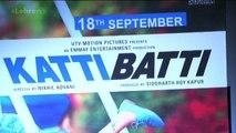 Katti Batti Trailer Launch   Imran Khan & Kangana Ranaut