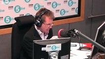 BNP Leader Nick Griffin: 'I'm not anti-Muslim, I'm anti-Islam'