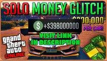 GTA 5 ONLINE Money Hack Glitch ,Kinda,Not Really,Censored,Banned!