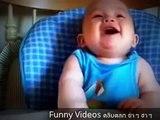 Funny Videos คลิบตลก ขําๆ ฮาๆ _ คลิบเด็กหัวเราะ ไม่หยุด คลิปน่ารักๆของเด็กๆ [Remix]
