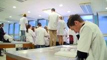 La taxe d'apprentissage 2015, Faculté de Médecine de l'Université Nice Sophia Antipolis