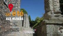 Un été aux musées - Le Havre