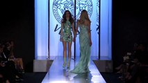 Haute Couture Week: Atelier Versace Fall Winter 2012