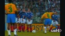 Roberto Carlos Best Goals   The Rocket   Roberto Carlos Best Free Kick Goals ☀ ✤ Football News HD ☀