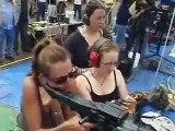 Lotsa Guns! GUNS GUNS GUNS!!!!!