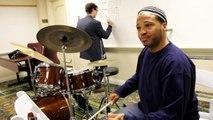 Drum Master Class - Winard Harper - 2012 Mid-Atlantic Jazz Festival
