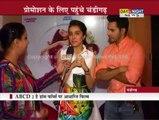 ABCD 2 promotions: Varun Dhawan & Shraddha Kapoor visits Chandigarh