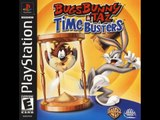 Bugs Bunny & Taz Time Busters - The Moon Valley