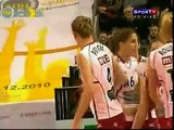 1-1/5 Final Torneio Internacional de Vôlei Feminino da Suíça - Vôlei Futuro vs Volero Zurich