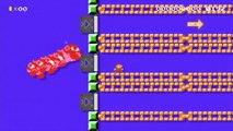 Mario Maker devient Super Mario Maker