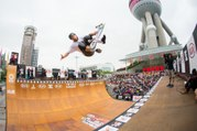 Kia World Extreme Games Contest by TransWorld Skateboarding !