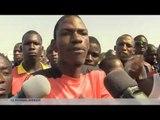 TV5MONDE : exhumation du corps de Thomas Sankara