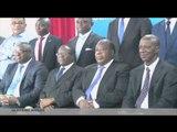 TV5MONDE : le Journal Afrique du 16 mai 2015