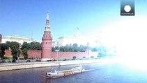 Ρωσία: νέα μείωση των επιτοκίων για να αναχαιτίσει την ύφεση