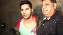 Alia Bhatt | Varun Dhawan | Dil Dhadakne Do Screening With Celebs