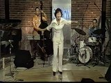 Tap dance Jazz by Japanese lady A NIght in Tunisia