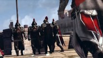 [PS3/Xbox360] Assassin's Creed: Brotherhood Unkle - Burn My Shadow Away Trailer