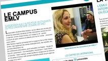 La vie étudiante, associative et internationale en école de commerce
