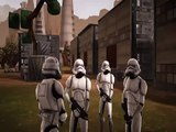 Stormtroopers: A Clone Wars Adventures Film