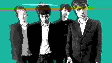 Le Pitch : Blur - ARTE Concert