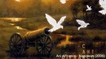 Phoenix - Napoleon says / Ani diFranco - Napoleon