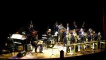 Baixada Jazz Big Band - Abertura