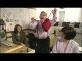 Invisible Boss | Chewin' the Fat | The Scottish Comedy Channel