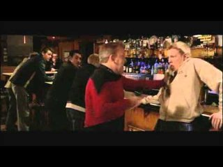 Star Trek Spoof | Chewin' the Fat | The Scottish Comedy Channel