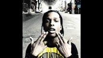 ASAP Rocky - Same B**ch (feat  Trey Songz)