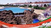 Hotel SHERATON SHARM RESORT & SPA - SHARM EL SHEIKH - EGYPT