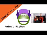 Animal Rights | Chewin' the Fat | The Scottish Comedy Channel