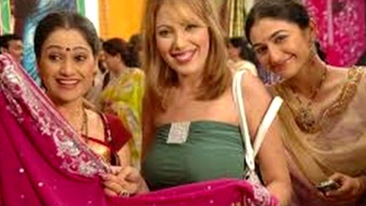 Taarak Mehta Ka Ooltah Chashmah: Family Drama, watch