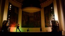 8/11 Trio Modern Jazz Ulysse et ses voyages Para la Salsa 18-05-2015