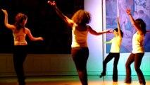11/11 Para la Salsa final professeurs spectacle danse modern jazz hip-hop métis danse 18-05-2015