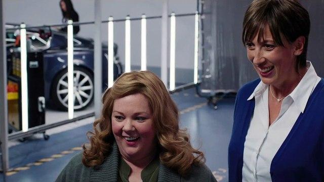 "SPY - Extrait ""Gadgets"" [VF Full HD] (Melissa McCarthy, Jason Statham, Jude Law)"