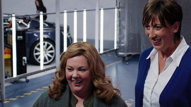 "SPY - Extrait ""Gadgets"" [VOST Full HD] (Melissa McCarthy, Jason Statham, Jude Law)"