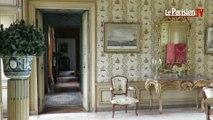 Découvrez la vie de château d'Yves Lecoq