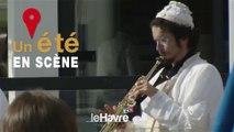 Un été en scène - Le Havre