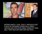 BEIRAMAR X PORTO 1   Escutas Pinto da Costa - PROCESSO APITO DOURADO - WWW.HACKERXL.COM