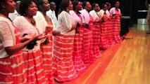 St Stephen's Church  Choir Lowell,MA New England Kenyan Anglican Music Festivals