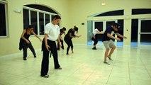 """God's Great Dance Floor"" by Chris Tomlin- DANCE Choreography United Dance"