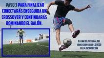 Touzani Around The World (TATW) | Trucos de FREESTYLE FOOTBALL para principiantes | TUTORIAL
