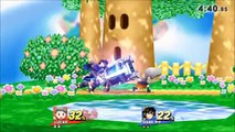 Super Smash Bros  Wii U: Day one with Roy and Lucas!