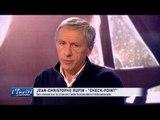 """Jean-Christophe RUFIN : """"Nous sommes tous entrés en guerre"""""""