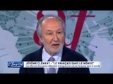 """Jerôme CLEMENT : """"L'aventure des alliances françaises"""""""